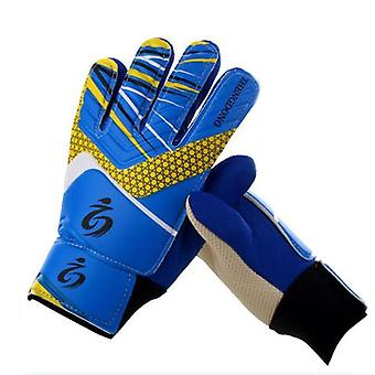 Soccer Goalkeeper Gloves For 5-16 Years