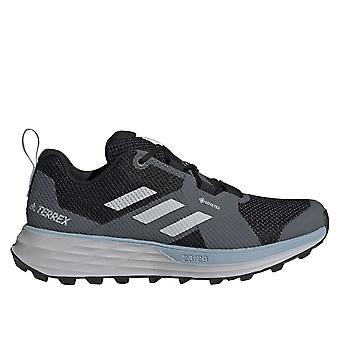 Adidas Terrex Deux Gtx W EH1841 en cours d'exécution toute l'année chaussures pour femmes