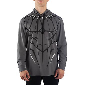 Black panther hoodie black panther gift black panther apparel - black panther cosplay black panther clothing