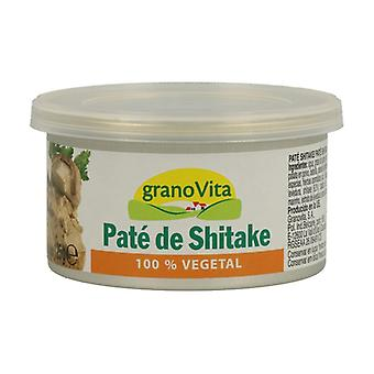 Shitake Vegetable Pate 125 g