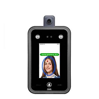 Face Recognition Attendance With Free Software