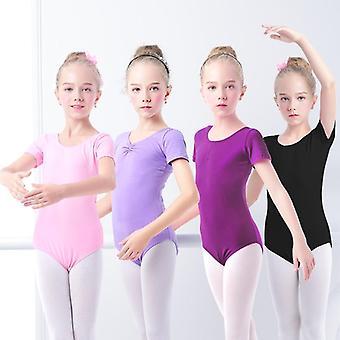 Roupas de Leotards de Balé infantil