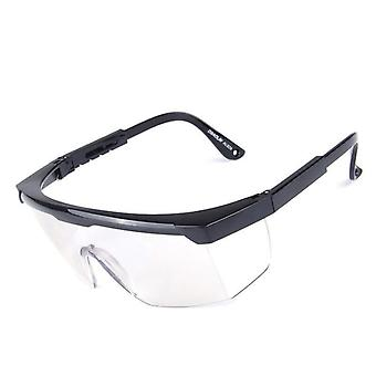 Safety Protective Impact-resistant Wind Dust Proof Safety Goggle
