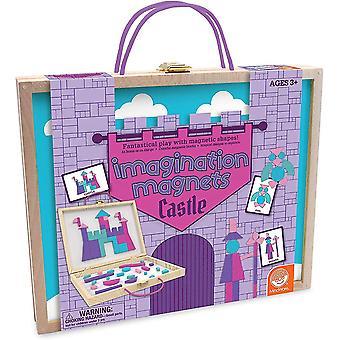 Mindware - imagination magnets castle