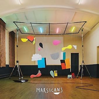 Marsicans - Ursa Major [Vinyl] Us import