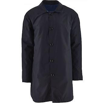 CC Collection Corneliani Navy Caprice Jacket