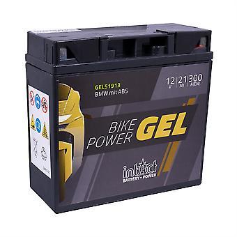 Intact 51913 Gel Bike-Power Battery