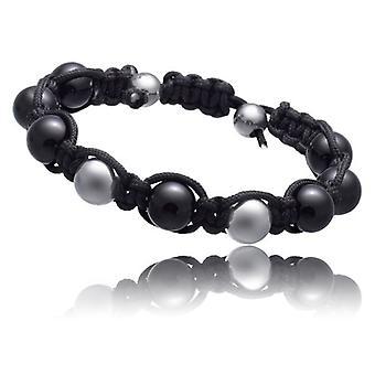 Ladies'Bracelet Time Force TJ1034B01N (27 cm)