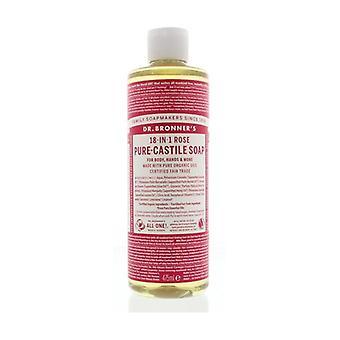 Pink liquid soap 475 ml