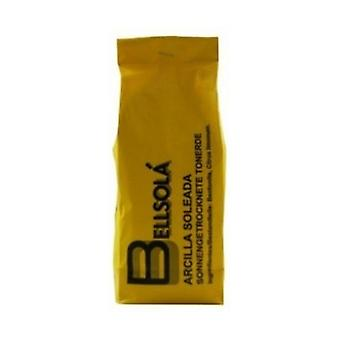 Sunny Green Clay External Use 1 kg