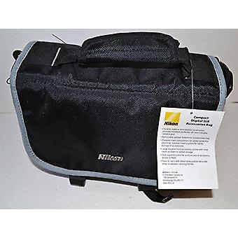 Compact digital slr accessories bag