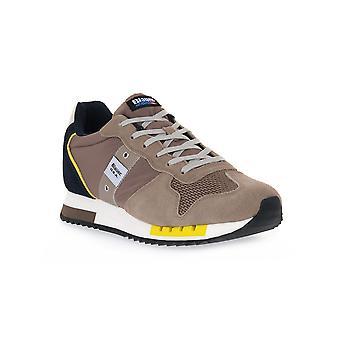 Blauer nut queens sneakers fashion