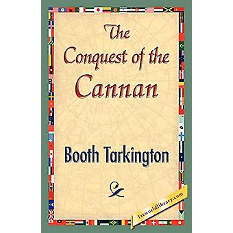 The Conquest of Canaan by Deceased Booth Tarkington - 9781421839332 B