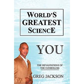 World's Greatest Science by Greg Jackson - 9781441503381 Book