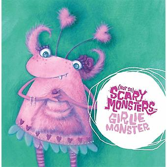 Girlie Monster-tekijä Mandy ArcherJenny Arthur