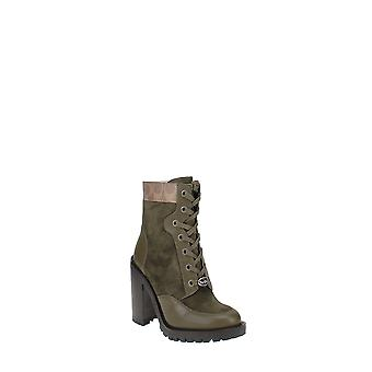 Coach | Hedy Laceup Booties