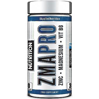 Tillämpad Nutrition ZMA Pro 60 kapslar