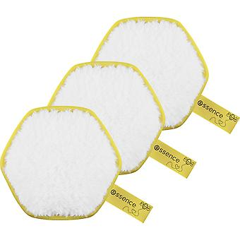 Essence Wanna bee my Honey Make Up Remover pads 3 uds