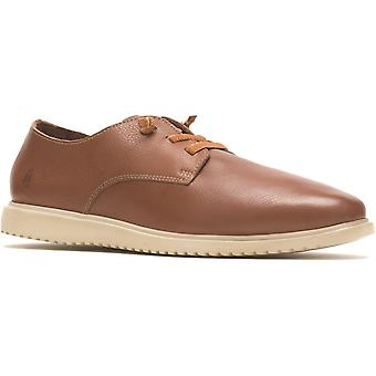 Hush Puppies Mens Everyday Lace Up Leather Shoes