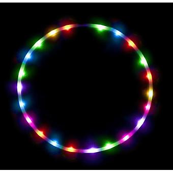 Led Color Changing Hula Hoops