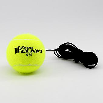 Welkin tennis treningsenhet med ball enkelt treningsenhet praksis tennis