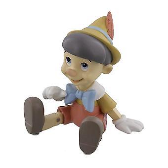 Widdop & Co. Disney Magiska Ögonblick Pinocchio Gör en önskefigur