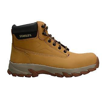 Stanley Tradesman SB-P Honey Safety Boots Verenigd Koninkrijk 10 EUR 44 STA10025-103