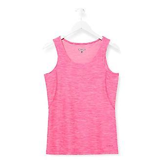 CMP T-Shirt 39T5716, Woman, Bouganville Mel, D36