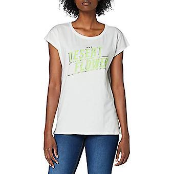 Garcia P00204 T-Shirt, White (off White 53), Small Woman