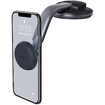 FengChun Porta Cellulare Auto Magnetico 360 Gradi di Rotazione Cruscotto Supporto Smartphone Auto