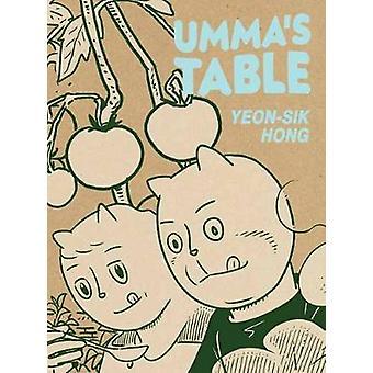 Table Umma-apos;s