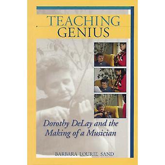 Teaching Genius by Barbara Lourie Sand