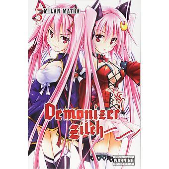 Demonizer Zilch, Vol. 5 Pocket