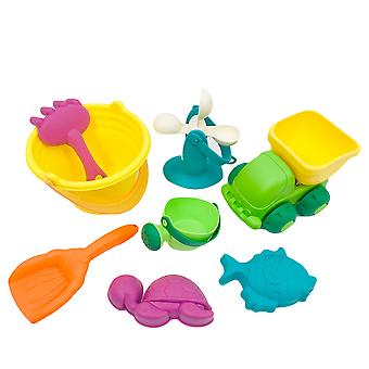 YANGFAN Beach Kids Sand Toys Set