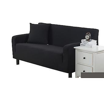 Black 90-140cm sofa & sofa cushions cover homi3201
