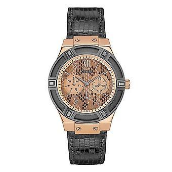 Ladies'Watch Guess W0289L4 (39 mm) (Ø 39 mm)