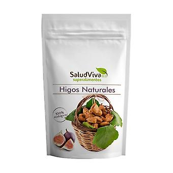 Natural figs 250 g