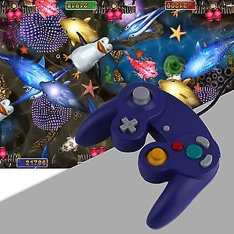Kunststoff sensitive Game Controller Pad Joystick für Nintendo Gamecube oder für Wii