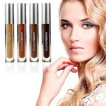Women Facial Makeup Accessory Waterproof Natural Eyebrow Enhancer Brow Gel