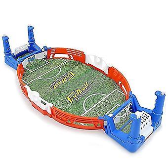 Мини Настольные виды спорта Футбол Футбол Аркадные игры Вечеринки Двойная битва Интерактивные игрушки для детей