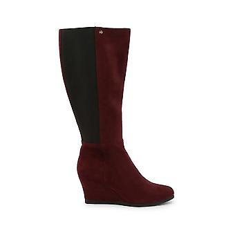 Roccobarocco - Sapatos - Botas - RBSC1JH02STD-BORDEAUX - Mulheres - firebrick - EU 37