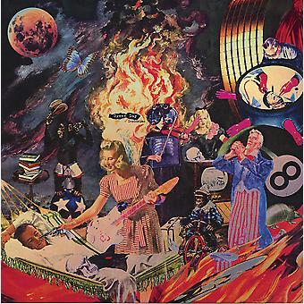 Green Day - Insomniac 25th Anniversary Edition Vinyl