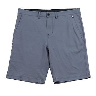 "Destroyer 19"" walkshort denim blue shorts"