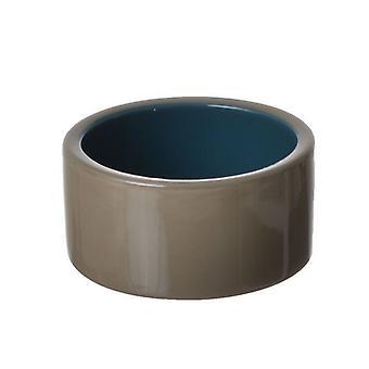 "Kaytee Ceramic Dish - 5"" Diameter"