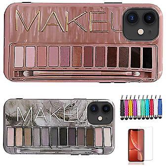 Iphone 11 - Shell / Bescherming / Make-up