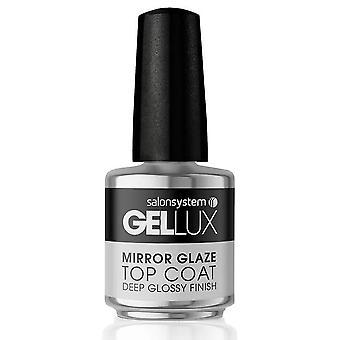 Gellux Mirror Glaze Top Coat
