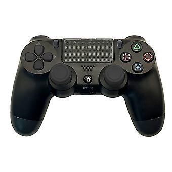 Contrôleur de jeu sans fil Joystick Joypad Télécommande sans fil Manette de jeu pour Ps4 Sony Playstation Contrôleur