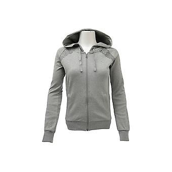 PUMA Wns Hooded Sweat Jkt 834976-02 Damen sweatshirt