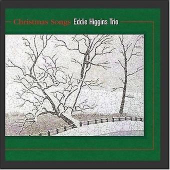 Eddie Higgins Trio - Christmas Songs [CD] USA import