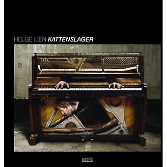Helge Lien - Kattenslager [Vinyl] USA import